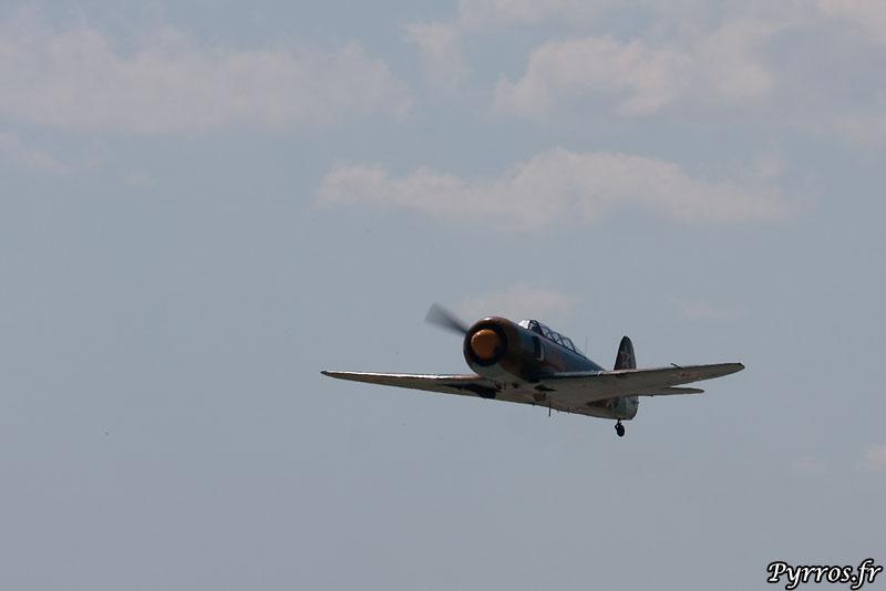 Let C-11 (Yak-11)