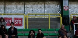 Euro Ligue 2 (handibasket) Tour préliminaire Toulouse IC vs RSC Frankfurt (Allemagne), Toulouse s'impose 66 à 59, tir au panier