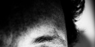 Portrait de mon frangin
