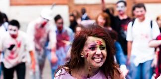 Les zombies marchent sur Toulouse