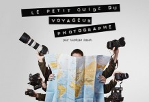 Couverture du petit guide du photographe voyageur