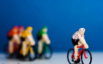 Le Tour de France symbole du mois de Juillet