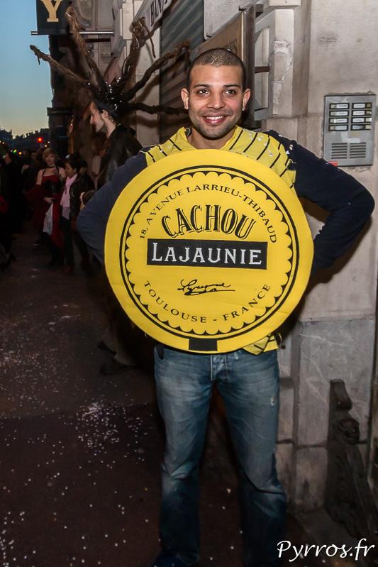 Le Cachou LaJaunie de Toulouse
