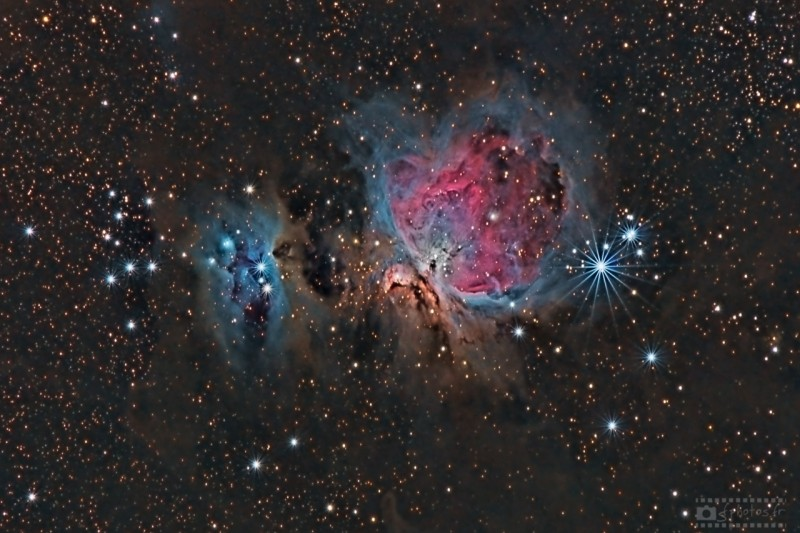 Découvrir l'astrophotographie