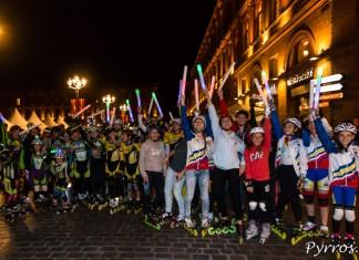 Jeux du Roller en Midi Pyrénées