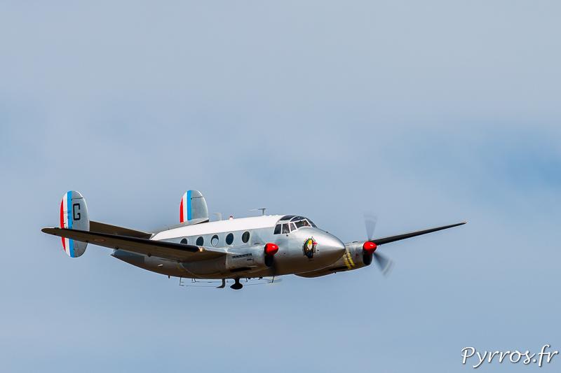 Le Marcel Dassault N°189