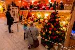 Dans la chambre des lutins du Père Noël