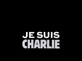 Je suis Charlie, Hommage à Charlie Hebdo