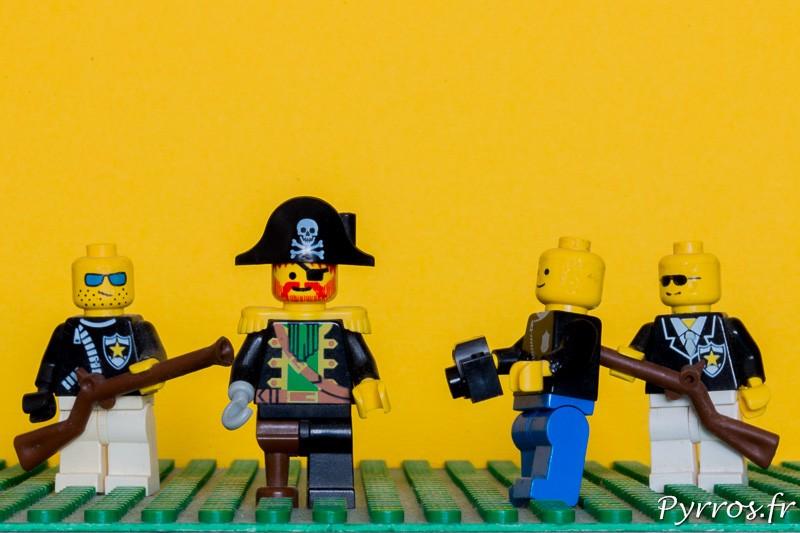 automatiser la recherche des voleurs de photos