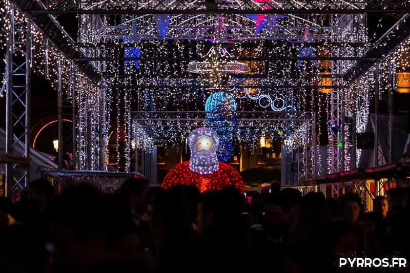 Decoration De Noel A Toulouse