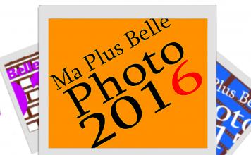 Ma Plus Belle Photo 2016