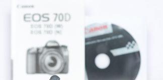 J'ai relu le manuel de mon appareil photo. Ce que j'y ai découvert est surprenant.
