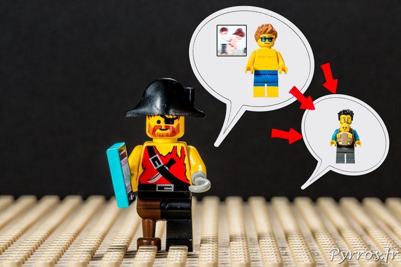 De soit disant pirates vous font chanter au prétexte qu'ils possèdent de vidéos de vous en train de visiter un site pour adulte