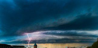 La chasse aux orages mise en avant dans la Dépêche du Midi