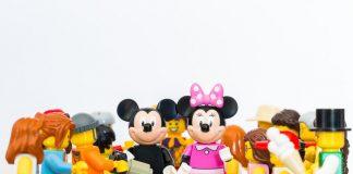 Photographier la parade de Disneyland Paris