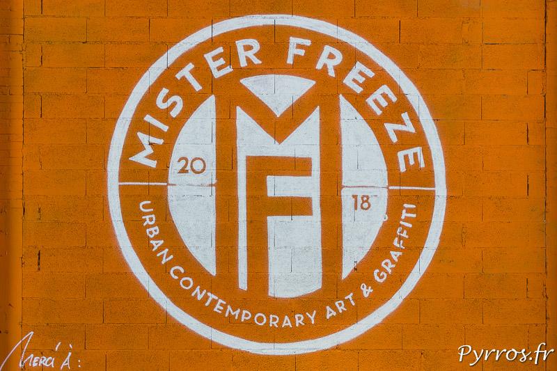 Mister Freeze 2018