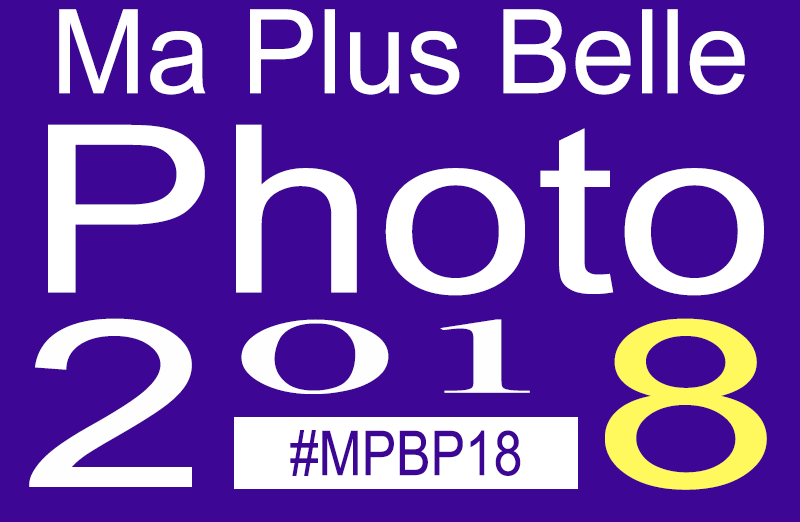 Ma Plus Belle Photo 2018