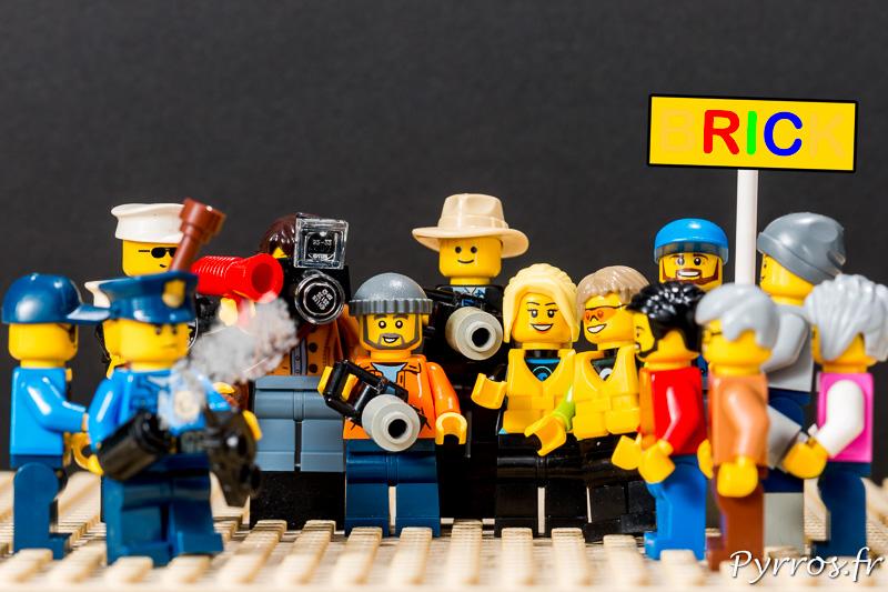 Les journalistes en difficulté dans les manifestations