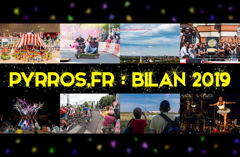 Best of et bilan de 2019 pour pyrros.fr