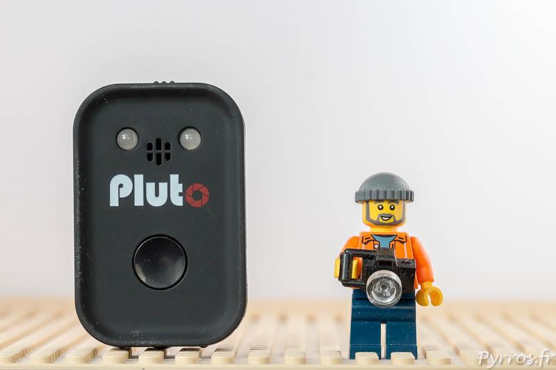 test du Pluto trigger