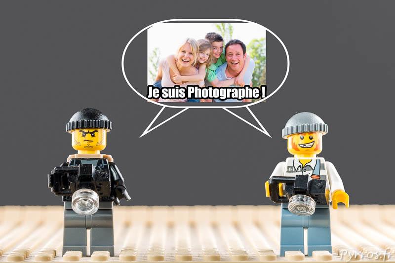 Des photographes utilisent des photos de microstocks pour illustrer leurs annonces