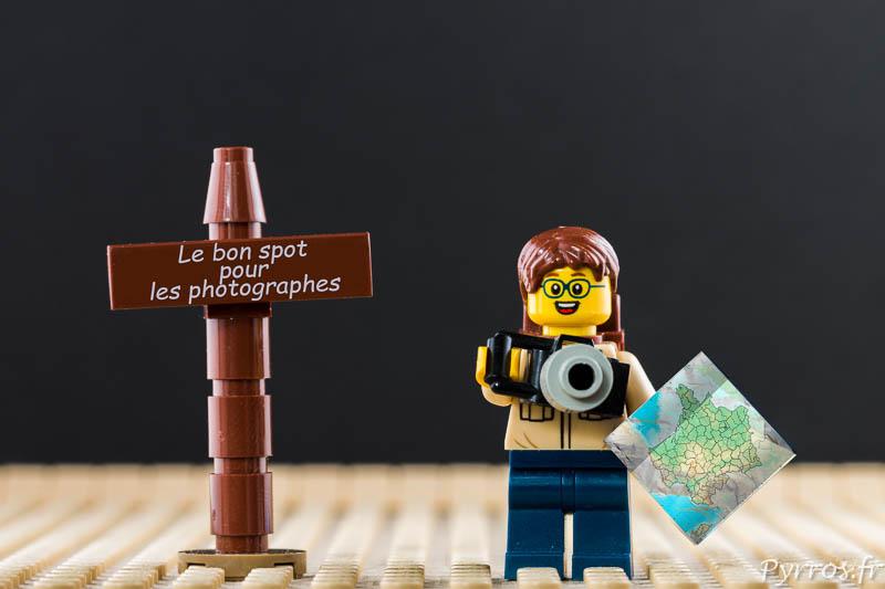 Comment trouver des spots pour faire des photos ?