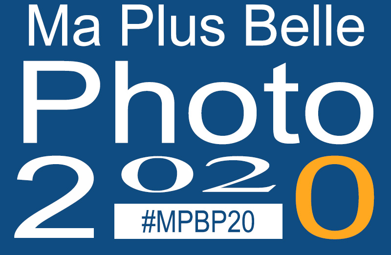 Logo de Ma Plus Belle Photo 2020